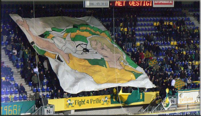 Fortuna Sittard-Helmond Sport
