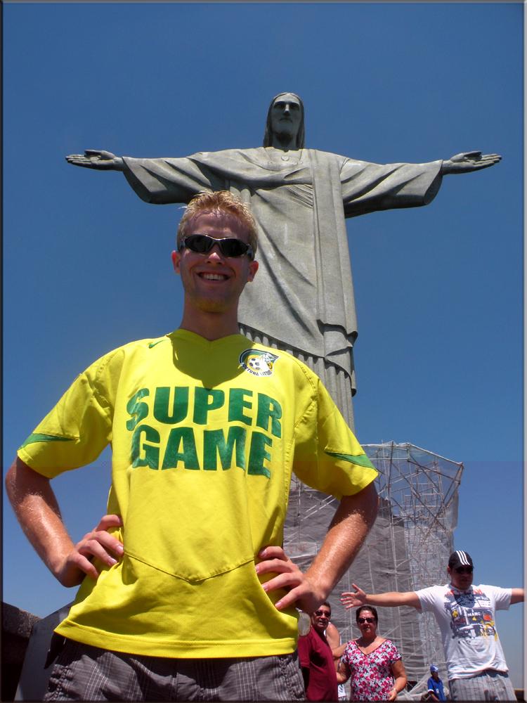Brazilie