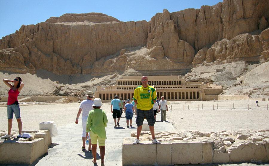 Egyptye