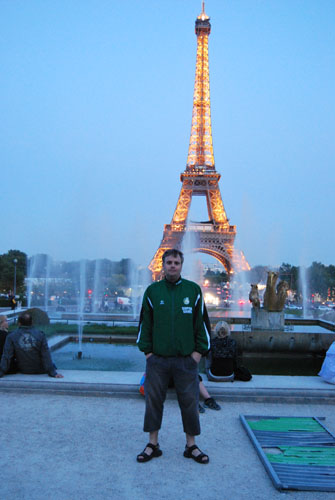 Parijs (Frankrijk)