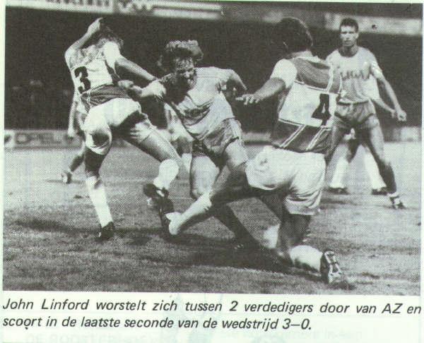 John Linford