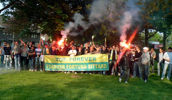 Fortuna - Mvv