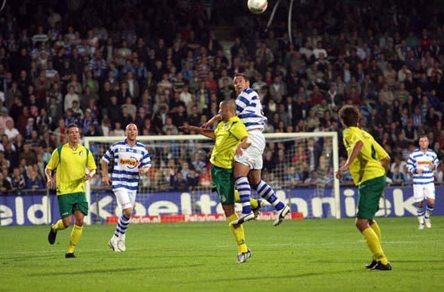 De Graafschap - Fortuna (2-0)
