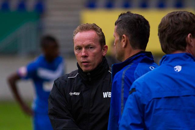 Wil Boessen