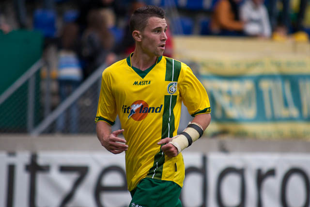 Thijs Nieuwland