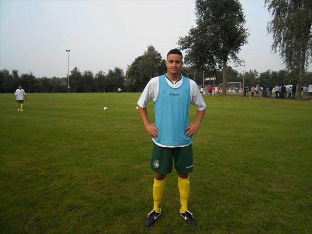 Aziz Khaloute