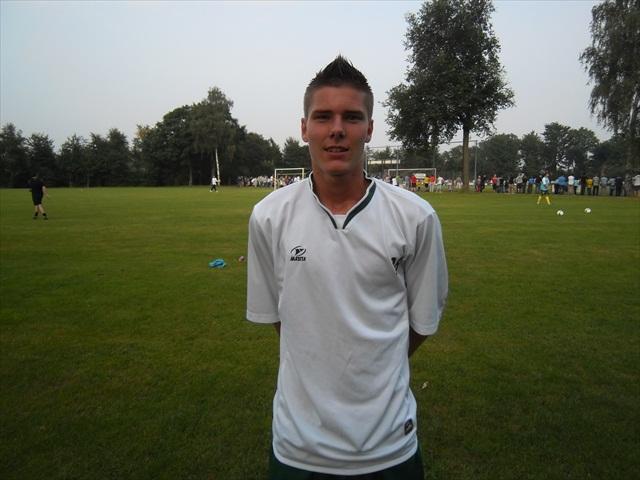 Davy Hodselmans