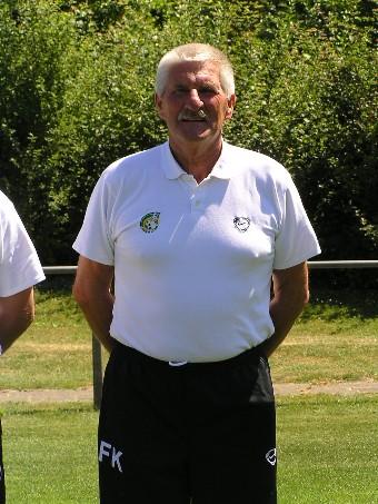 Frans Korver